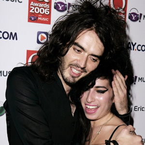 Amy Winehouse, Russel Brand