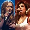 Amy Winehouse, Adele