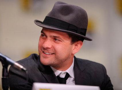 Joshua Jackson, Comic-Con