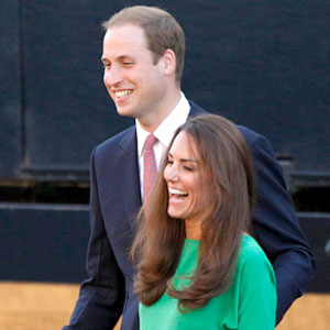 Prince William, Catherine, the Duchess of Cambridge, Kate Middleton