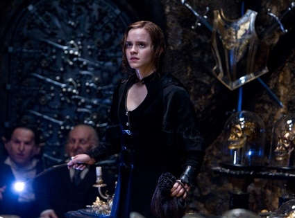 Harry Potter and the Deathly Hallows Part 2, Emma Watson
