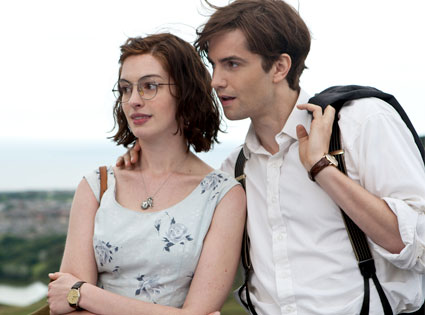 Anne Hathaway, Jim Sturgess, One Day