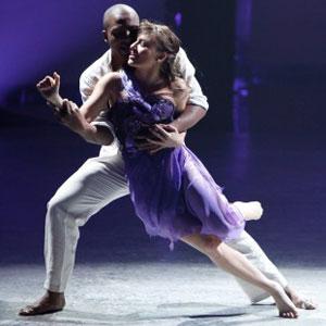 Mitchell Kelly, Caitlynn Lawson, So You Think You Can Dance
