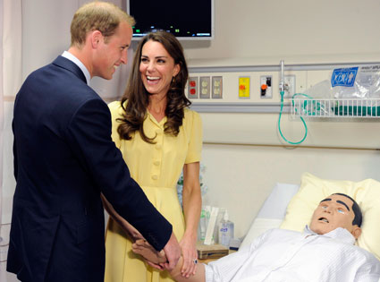 Prince William, Duke of Cambridge, Kate Middleton, Catherine, Duchess of Cambridge