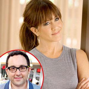 Jennifer Aniston, Horrible Bosses, P.J. Bryne
