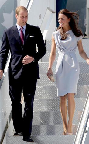Prince William, Duchess Catherine, Kate Middleton
