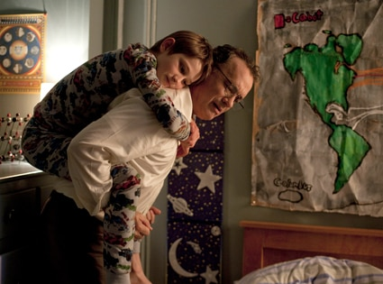 Thomas Horn, Tom Hanks, Extremely Loud and Incredibly Close