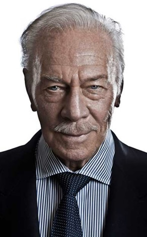The Girl with the Dragon Tattoo Character Photos, Christopher Plummer