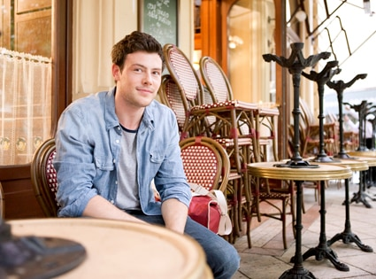 Monte Carlo, Cory Monteith