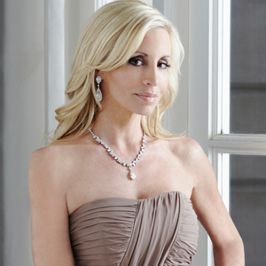 Camille Grammer, The Real Housewives of Beverly Hills, Season 2