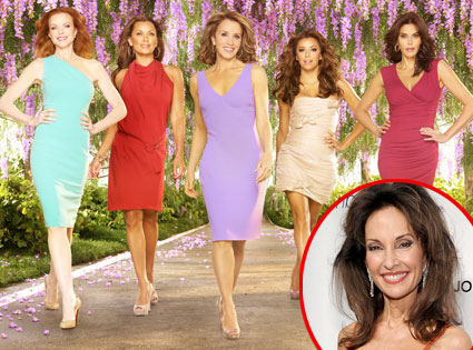 Desperate Housewives, Susan Lucci
