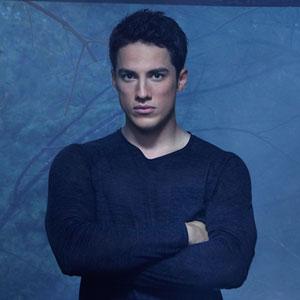 The Vampire Diaries, Michael Trevino