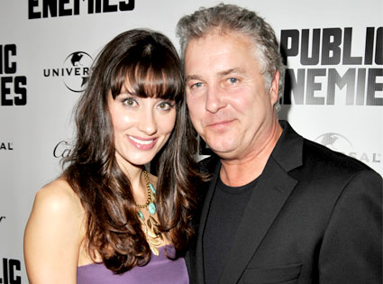 Gina Cirone, William Petersen