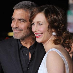 George Clooney, Vera Farmiga