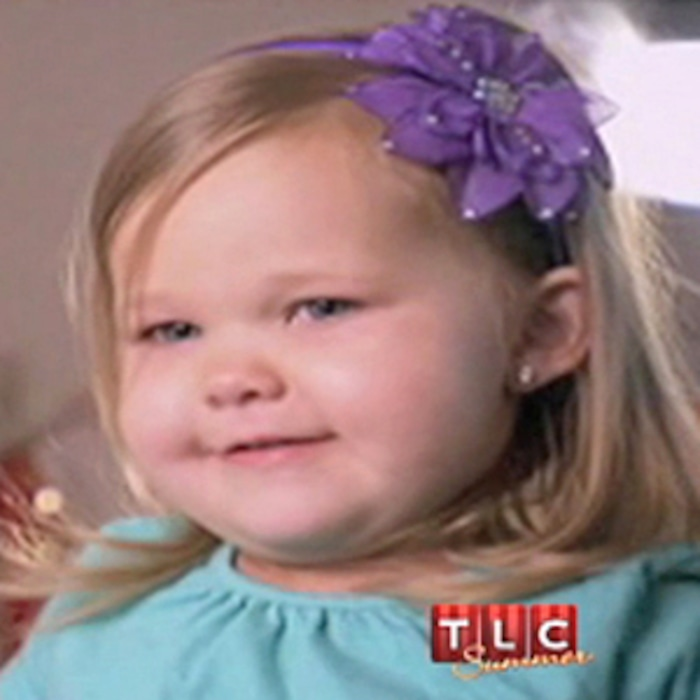 Toddlers Tiaras Recap Small Showgirls Shake It In Sin City E News