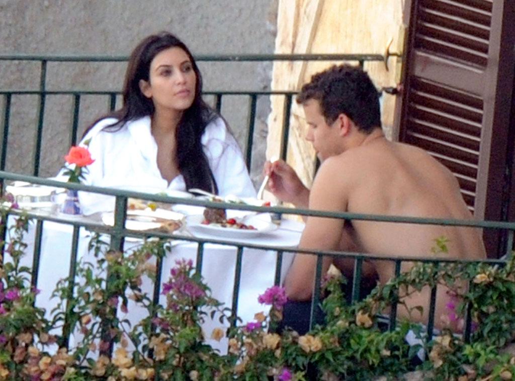 Check Out Kim Kardashian and Kris Humphries' Honeymoon ...