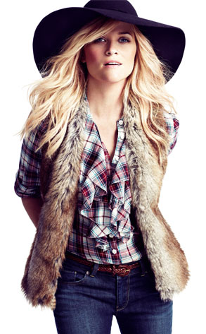 Reese Witherspoon, Lindex
