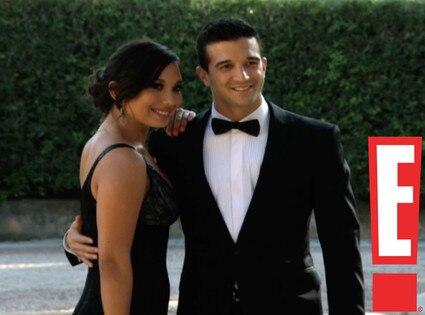 Kim Kardashian, Kris Humphries Wedding Screengrabs