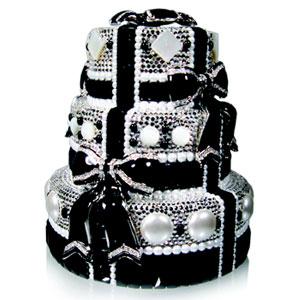 Wedding Cake Purse