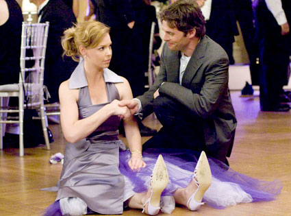 27 Dresses, Katherine Heigl, James Marsde