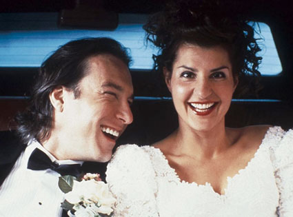 My Big Fat Greek Wedding, Nia Vardalos, John Corbet