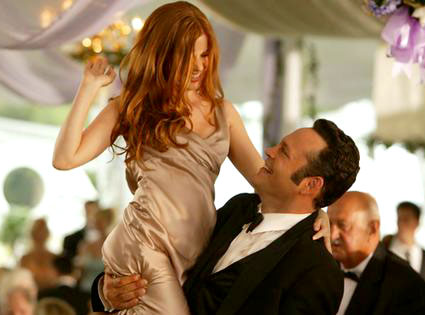 Wedding Crashers, Vince Vaughn, Isla Fisher
