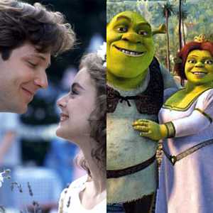 Shrek, Father of the Bride