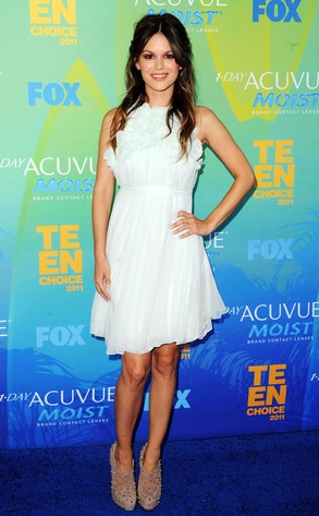 Teen Choice Awards, Rachel Bilson