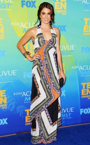 Teen Choice Awards, Nikki Reed