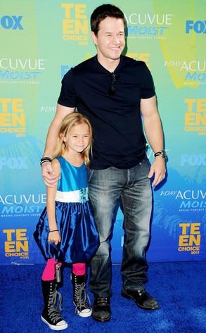 Teen Choice Awards, Mark Wahlberg