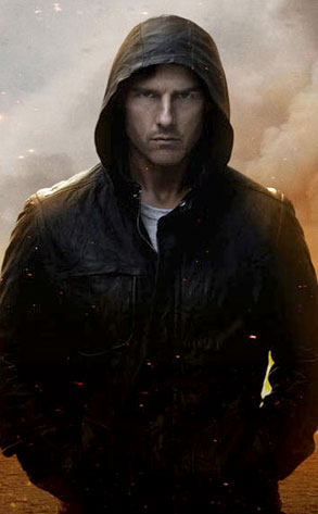 Tom Cruise, Mission Impossible, Ghost Protocol