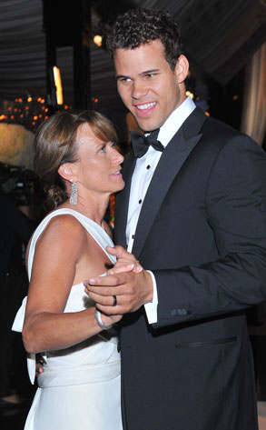 Kardashian, Wedding, Debra Humphries, Kris Humphries