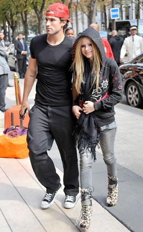 Avril Lavigne, Brody Jenner