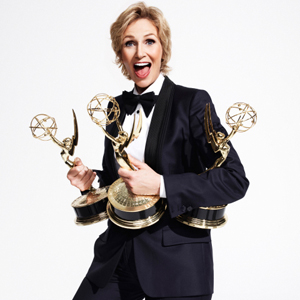 Jane Lynch, Emmy Host