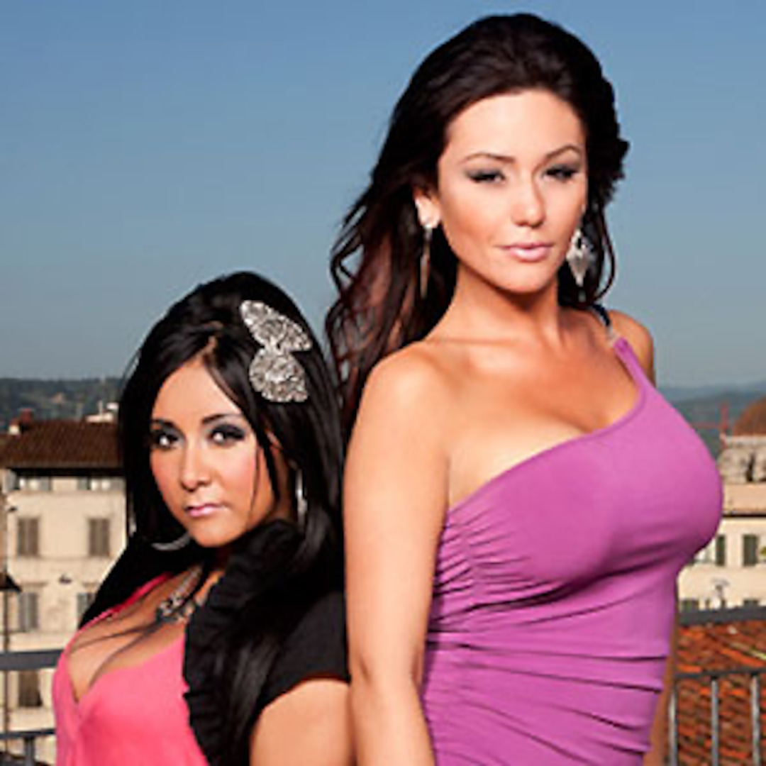 Nackt Snooki  TheFappening