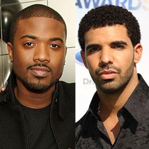Drake, Ray J