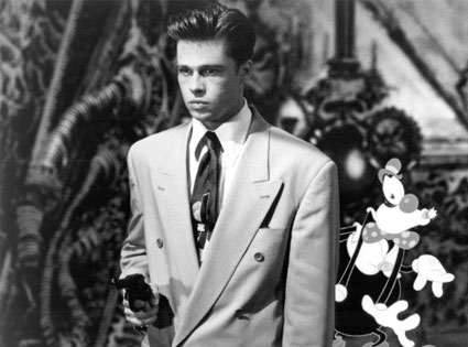 Brad Pitt, Cool World