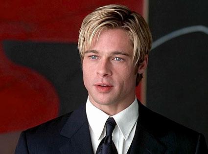 Meet Joe Black, Brad Pitt