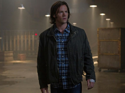 Supernatural, Season 7, Jared Padalecki