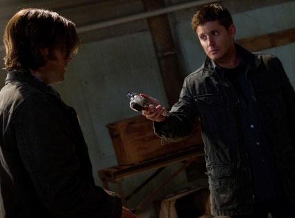 Supernatural, Season 7, Jensen Ackles, Jared Padalecki