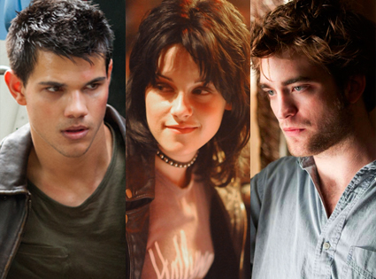 Taylor Lautner, Abduction, Kristen Stewart, Runaways, Robert Pattinson, Remember Me