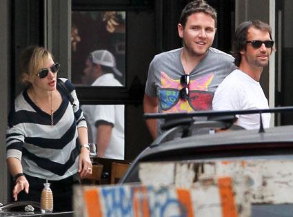 Kate Winslet, Ned Rocknroll