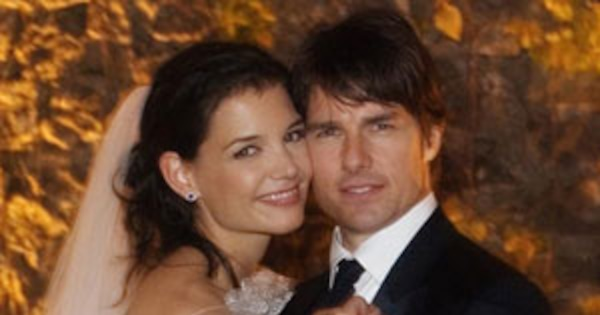 10 Years Later All The Details From Tom Cruise And Katie Holmes Lavish Italian Wedding E News Canada