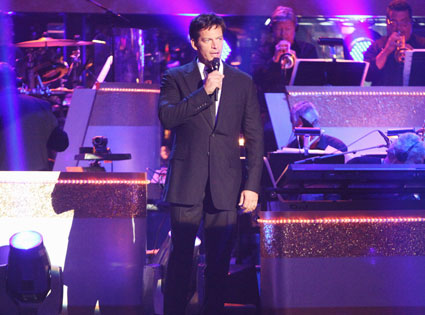 DANCING WITH THE STARS, DWTS, Harry Connick Jr.
