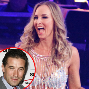 Chynna Phillips, Dancing with the Stars, Billy Baldwin