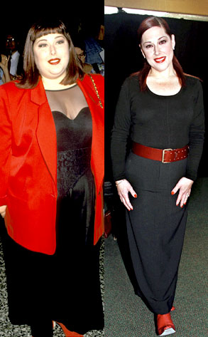Carnie Wilson from Before and After: Celebs Who Have ...