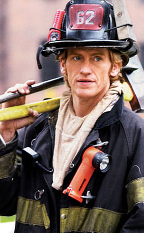 Denis Leary, Rescue Me