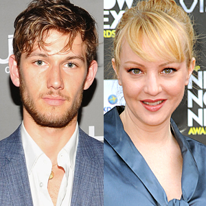 Wendi McLendon-Covey, Alex Pettyfer