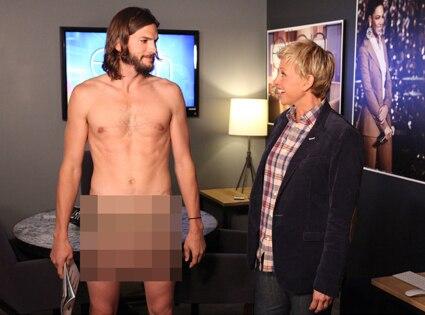 Men body show naked