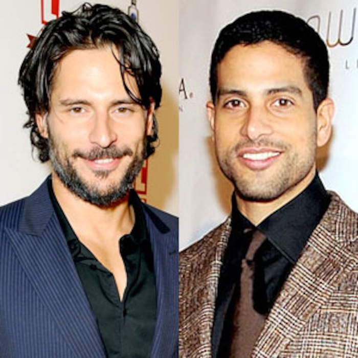 Is Joe Manganiello's Big Dick Getting Some Stiff Competition in Magic Mike?
